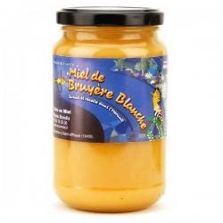 Miel de bruèyere blanche