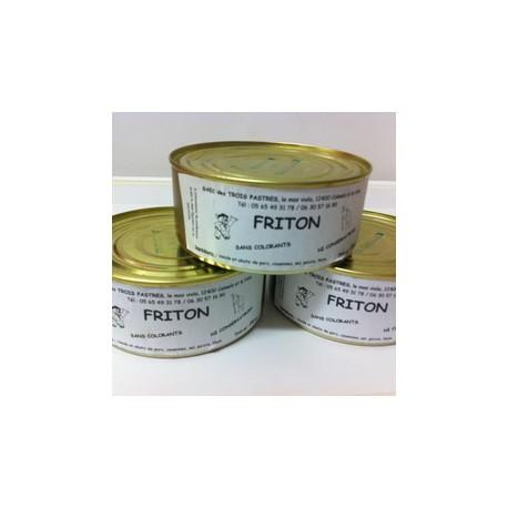 Friton de Porc - 190g