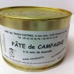 Pâté de Campagne - 200 g