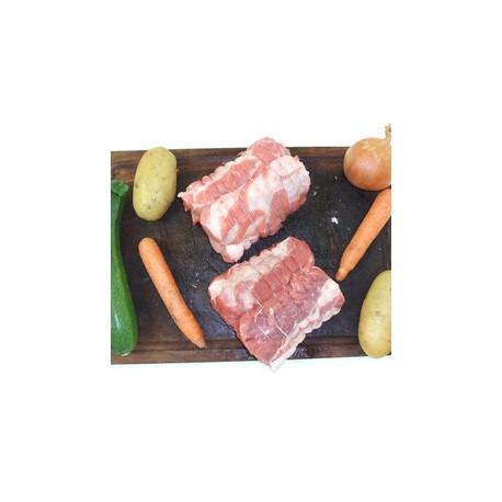 Rôti de Porc Echine - 1kg