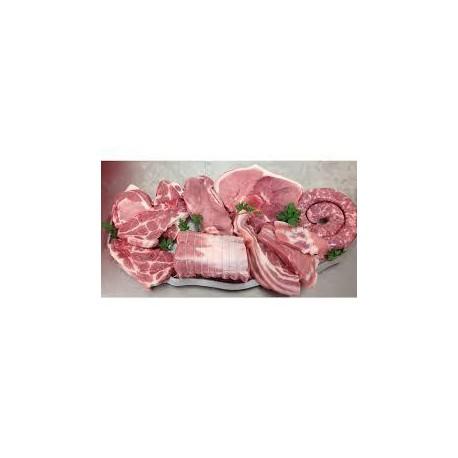 Colis de Porc - 5kg