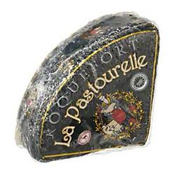 Roquefort La Pastourelle (~330g)