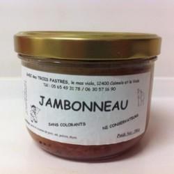 Jambonneau - 390g