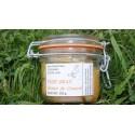 Foie gras entier de canard 200 gr en verrine