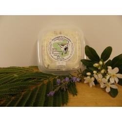 Fromage à tartiner Ail et fines herbes (lait de vache)