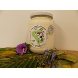 Fromage blanc nature 750 g