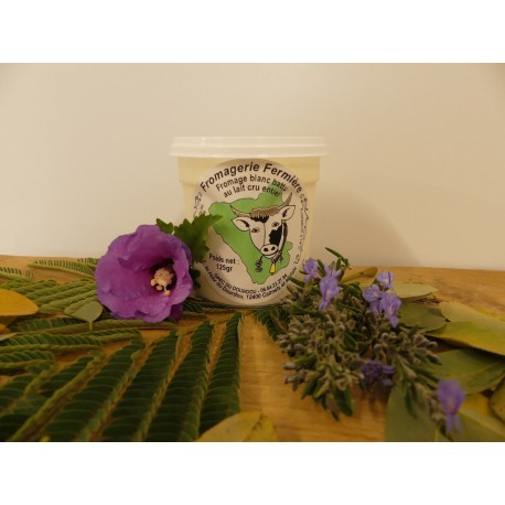 Fromage blanc nature 125 g