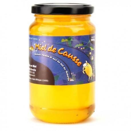 Miel de Causse